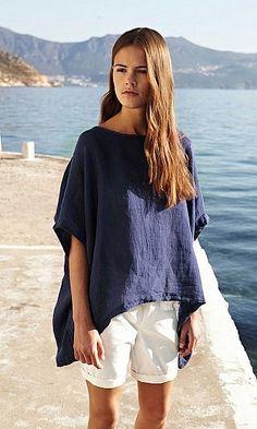 Fashion - Tops & Blouses - Plümo Ltd