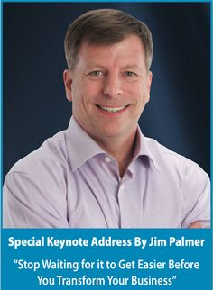 Learn from Experts to Grow Your Practice. Attend the Top Practices Summit to learn tips to success from Jim Palmer and Dr. Peter Wishnie.