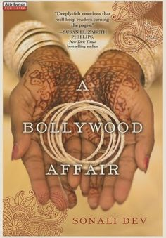 A Bollywood Affair: Ready For My Close Up, Mr Rathod (A Review)