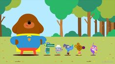Client: Studio AKA and CBeebies Director: Grant Orchard Animation: Norm Konyu and the Duggee crew So, that's where 2 years of my life went! This was a preschool series from Studio AKA, broadcast by CBeebies, designed and directed by Grant Orchard. I had the high falootin' title of lead animator.....