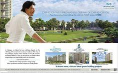 Shah Rukh Khan in the new Mahagun ad. pic.twitter.com/tgYdNNwUqJ