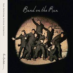 Band On The Run, Uno de los mejores discos del McCa.