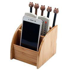 3-Slot Natural Bamboo Wood Desktop Office Supply Storage,... https://www.amazon.com/dp/B01M2C4B9L/ref=cm_sw_r_pi_dp_x_Shk3ybAW8TAND