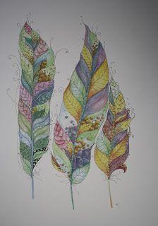 Jane Monk Studio - Longarm Machine Quilting & Teaching the Art of Zentangle®: November 2012