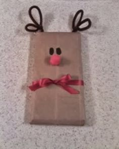 Mama's Crafts: Easy Friend Gifts for Kids....