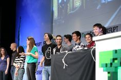 Rambler takes home the DIsrupt NY 2013 Hackathon Grand Prize