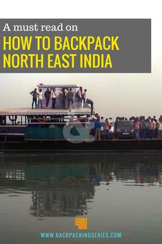 North East India has remained on the fringes of a travel map for far too long. That is changing. Read on to know how to get the necessary travel . Travel Articles, Travel Advice, Travel Guides, Travel Tips, Budget Travel, Cool Places To Visit, Places To Travel, Travel Destinations, Slow Travel