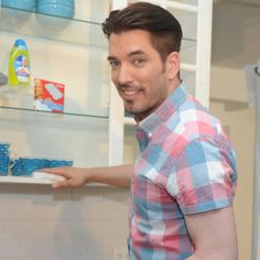4 Easy House Hacks This Property Brother Swears By