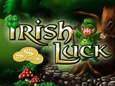 The Irish Luck slot is an online casino machine made by the Playtech gaming producer. If a gamer is searching for a game of chance, this pokie is definitively the right choice. Leprechauns are the symbols of luck, so be sure to gather them as much as possible. This online slot has 5 reels and 25 adjustable paylines. http://free-slots-no-download.com/playtech/5414-irish-luck/