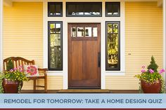 Take our quiz and learn how livable design can make your house a home for a lifetime
