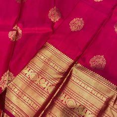 No photo description available Kanjipuram Saree, Organza Saree, Red Saree, Saree Dress, Saree Blouse, Kanjivaram Sarees Silk, Banarsi Saree, Pure Silk Sarees, Wedding Silk Saree
