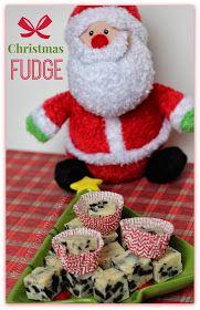 Multi-Testing Mommy: SUPER EASY White Chocolate and Oreo Cookie Fudge (RECIPE)