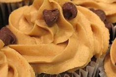 Peanutbutter Icing