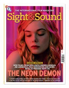 Sight & Sound: the July 2016 issue | BFI