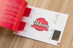 visual identity manual - www.heringerdesign.com