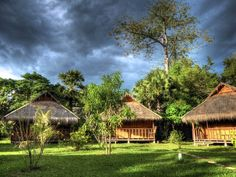 6 Days Yoga and Meditation Retreat in Cambodia - BookYogaRetreats.com