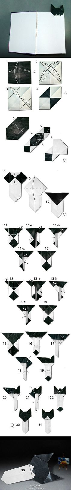 7 Best Step By Step Origami Images On Pinterest Origami