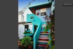 private apartment at dreamcatcher  in San Juan