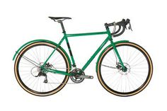 Twin Six Standard Rando http://www.bicycling.com/bikes-gear/newbikemo/2016-buyers-guide-best-steel-bikes/twin-six-standard-rando