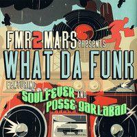 What da Funk feat. Posse Garlaban & Soulfever