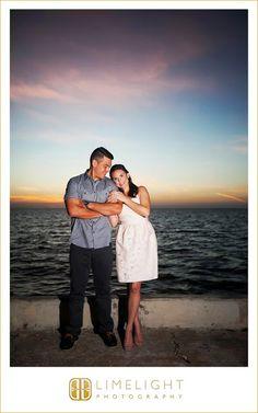 #engagement #futuremrandmrs #love #couple #happy #stepintothelimelight #limelightphotography #florida #downtown #stpetersburg #sunrise #ocean