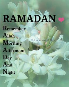 Ramadan ❤ Muslim Quotes, Islamic Quotes, Islamic Teachings, Islamic Dua, Beautiful Notes, Beautiful Smile, Ramdan Kareem, Motivation For Kids, All About Islam