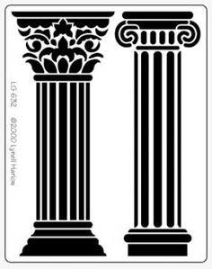 Dreamweaver Stencils - Columns