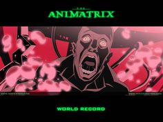Watch Streaming HD The Animatrix, starring Clayton Watson, Akio Ôtsuka, Pamela Adlon, Hedy Burress. The Animatrix is a collection of several animated short films, detailing the backstory of the 'Matrix' universe, and the original war between man and machines which led to the creation of the Matrix. #Animation #Action #Adventure #Sci-Fi http://play.theatrr.com/play.php?movie=0328832