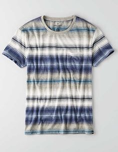 Get ready to make an entrance with our latest collection of must-have striped tees.