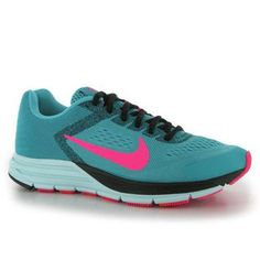 Nike | Nike Structure Ladies Running Trainers | Ladies Running Shoes