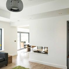 New Build In County Armagh Armagh, New Builds, Building A House, Home Goods, House Plans, Home And Family, House Design, Homes, How To Plan