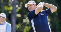 Pádraig Harrington is hopeful he can recover from a shoulder injury in time for tomorrow's first round of the BMW PGA Championship at Wentworth. Padraig Harrington, Shoulder Injuries, First Round, Bmw, Sports, Hs Sports, Sport