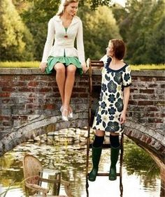 RARE Anthropologie 2008 Cecily Parsley Shift Dress Silk Moulinette Soeurs 4 6 S   eBay