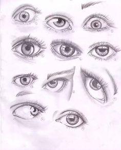 HTD Eyes