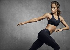 The Right Fit and the Right Support: The Nike Pro Bra Collection Sport Body, Sport Man, Sport Girl, Kids Sports, Sports Women, Sports Models, Sport Fashion, Look Fashion, Fitness Fashion