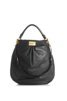 Marc Jacobs Classic Q Huge Hillier Hobo  Obsessed!