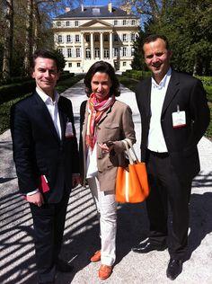 Primeurs 2010 à Château Margaux #idealwine