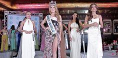 Se acuartelan las candidatas de Miss Mundo de Puerto Rico...