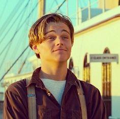 "Produzent: Was DiCaprio an ""Titanic""-Rolle störte Titanic Leonardo Dicaprio, Young Leonardo Dicaprio, Beautiful Boys, Pretty Boys, Cute Boys, Leonardo Dicapro, Jack Dawson, Titanic Movie, Movies And Series"