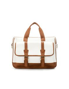 COMBINED BRIEFCASE - Bags - Man - ZARA India
