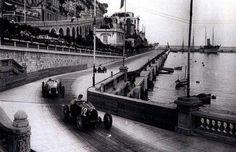 14 aprile 1929: nasce il Gp di Monaco