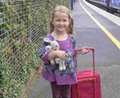 Mother's heartfelt plea to find missing teddies (Bunny & Buttercup) http://www.dorsetecho.co.uk/news/11431499.Plea_to_help_find_four_year_olds_lost_teddies @mummylorri #lostteddy #Weymouth #SWTrains