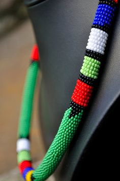 masai necklaces images - Google Search