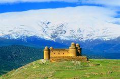Fotos: Qué ver en España: 30 castillos de leyenda | El Viajero | EL PAÍS