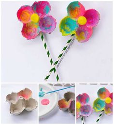 Looking for summer crafts for kids? Find 35 easy summer crafts for kids here. These can be used for almost all ages and they are quick and easy to make. These summer craft ideas are budget friendly. Try one of these summer craft ideas for kids. Mothers Day Crafts For Kids, Summer Crafts For Kids, Art For Kids, Spring Toddler Crafts, Craft Activities For Kids, Preschool Crafts, Kids Crafts, Craft Ideas, Daycare Crafts