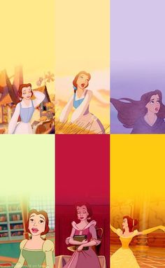 My favorite Disney princess