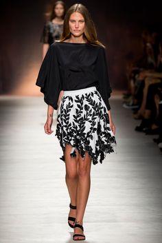 Blumarine Spring 2015 Ready-to-Wear Collection Photos - Vogue