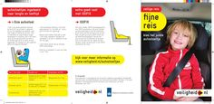 Veilige reis: kies het juiste autostoeltje