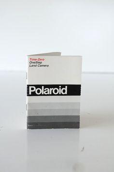 Polaroid TimeZero OneStep Land Camera Sx-70  by TheHeartTheHome