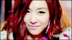 Tiffany SNSD I Got a Boy Dance Teaser